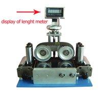 Wholesale 6 digit digital counter meter Comptroller General Instrument cable length measuring device
