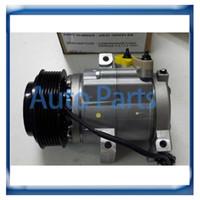 Wholesale HCC HS13N for Ford Ranger Pickup TDCI ac compressor UC9M D629 BB AB39 D629 BB