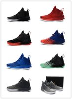 Wholesale air retro red blue black SUPER FLY X Blake Griffin Mens Basketball Shoes for boy sneakers