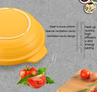 aluminum sauce pot - Ceramic dry cooker pan three sauce stewing pot ears non stick induction cooker with stuffy pan