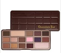 Wholesale New Brand Makeup Eyes Chocolate Bar Eyeshadow Palette Colors Eyeshadow Palette