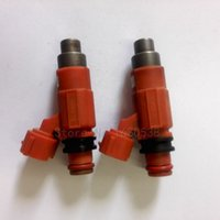 Wholesale Set of High Quality Fuel Injector OEM CDH210 For Yamaha Outboard HP For Mitsubishi Eclipse INP771