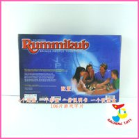 big racks - Rummikub One Piece Tile Racks and Brightly Colored Easy to read Number Tiles NEW