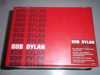 Wholesale Classic Bob Dylan CD The Complete Album Collection CDs Colossal Music Box set