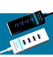 adapter for italy - Super High Speed Gbps USB HUB ports Splitter Charger Adapter For PC For Cellphone Smart Fast Laptop Power Adapter Charger
