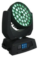 Wholesale disco light led moving head zoom light LED Moving Head light x15w rgbwa uv chinese led in1