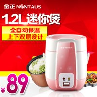 Wholesale Nintaus JZFB D Mini cooker L genuine small student electric cooker cooker