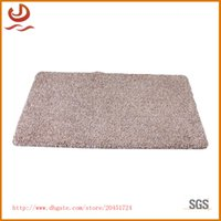 Wholesale Water absorbent microfiber chenille japanese filter mat