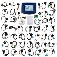 audi lowering kits - Low Cost V4 Digiprog III Multi Language Digiprog3 Odometer Master Programmer Entire Kit DP3 Hot Sale
