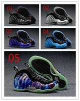 anfernee hardaway shoes - Discount Cheap New mens basketball shoes Sneakers Women Anfernee Hardaway Galaxy shoes lighted sports shoe for men With Box
