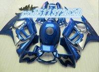 Wholesale ABS full blue CBR F3 fairings CBR600 F3 fairing kit