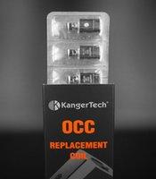 Cheap Kanger OCC Coils Kanger OCC Coils Best   tfv8 Coils