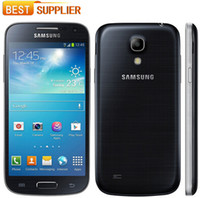 Android android offer - 2016 Real Special Offer Galaxy S4 Mini I9192 I9195 NFC Wifi Gps mp Camera Unlocked Refurbished Mobile Phone Shipping