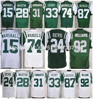 antonio cromartie - Jets Brandon Marshall Darrelle Revis Antonio Cromartie Chris Ivory Nick Mangold Leonard Williams size small S XL
