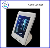 Wholesale New Dental Endodontic Apex Locator Root Canal Finder Endo Measure with inch LCD Screen