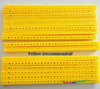 abs building materials - ABS Plastic Strips Gearbox Bracket Toy Axle Rack Multi Rod Building Blocks Model Material Parts amp Accessories