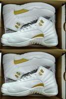 big corks - big factory Retro man Basketball Shoes Gym red OVO white TAXI Flu Game playoffs French blue the master Wolf grey Sneakers