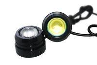 Wholesale Eagle Eye LED Light Angel eyeCar Fog Lights Fog Lamps High Power Auto Daytime Running Light Bulbs LED Headlight Led Daytime Running light