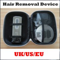 Wholesale Hot New Pro5 Hair Removal Device Levels Smart Women s Hair Epilator Professional Hair Removal Device for Face Body Upper Lip