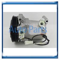 ac compressor subaru - CALSONIC KANSEI ac compressor for Subaru Impreza FE030 FE030 A4201101A00003