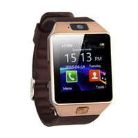 Wholesale S5Q Premium Smart Watch Smartphone Call SMS Bluetooth Wearable Touch Screen Watch AAAGEW