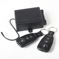 Wholesale Universal Car Central Door Lock Locking Keyless Entry System Remote Control locked