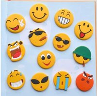 Wholesale Free DHL catoon colorful sticker for decoration fridge and furniture