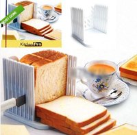Wholesale New toast toast bread slice cutter cutter for toast slicer frame