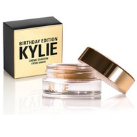 Wholesale Kylie Birthday Edition Creme Shadow Presell Kylie Jenner Cosmetics Birthday Edition Copper Rose Gold Eyebrow Enhancers Cream Eye Shadows