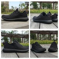 Wholesale Hot sale Y boost Pirate black gray Oxford Tan kanye west shoes Y boost Moonrock boost Turtle dove grey
