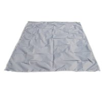 Wholesale Outdoor Pads Portable Tarp Camping Mattress Sleeping Pad Mat Beach Garden Picnic Mat Picknick Blanket Thickened Oxford Camping Mat