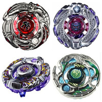 beyblade knight - 4D hot sale beyblade New Arrival Beyblade Metal Alloy Spinning Top BEYBLADE ZERO G BBG16 Dark Knight Dragooon LAUNCHER