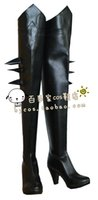 argenta dragon nest - Dragon Nest Argenta Cosplay Boots shoes shoe boot NC423 Halloween Christmas