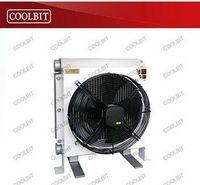 Wholesale COOLBIT TAIWAN AIR OIL PLATE FIN HEAT EXCHANGER AH680 CA4 air cooler CE certificate