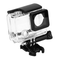 Wholesale High Quality Underwater Waterproof Diving Protective Housing Case Cover for GoPro Hero