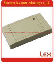 Wholesale 2016 hot sale Wiegand Wiegand security access control card reader khz contactless door card reader