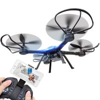 Wholesale profession Jjrc H11c Drones With Camera Hd Remote Control Hexacopter Professional Drones Rc Quadcopter Flying Helicopter Copter Rc To
