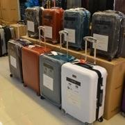 Wholesale Trolley suitcase board chassis suitcase Specials