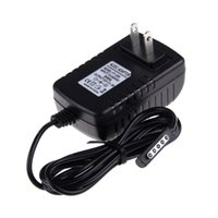 Wholesale New Black Power Charging Wall Charger Adapter for Microsoft Surface Windows RT Tablet PC