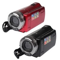 Wholesale HD Camcorders Megapixel quot TFT LCD x Digital Zoom High Definition Video