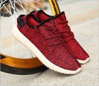 Wholesale 2016 New Arrival Milan Fashion Boost Trainers Running Shoes Unisex Sneakers Outdoor Trainning Shoes