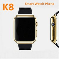 application email - Smart Watch Phone K8 Android WIFI GPS G Sim Card support application download and navigation with insert GPS