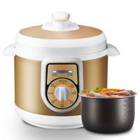 Wholesale electric pressure cooker L mini small pressure cooker genuine