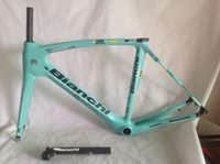 carbon road bike - 2015 High quality Carbon Road Bicycle Frames Beautiful chinese Road Carbon Bicycle Frames for sale