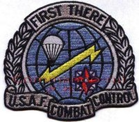 air force controller - US Air Force USAF combat controller Combat Controllers CCT armband badges