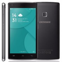 Wholesale smartphone Doogee X5 MAX PRO Quad Core GB RAM GB ROM x720 MP mAh Front Back Camera