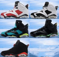 cheap high quality athletic shoes - Cheap High Quality China Jordan Retro VI Men Basketball Shoes Sport Shoes Outdoor Sneakers Athletic Shoes