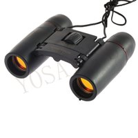 Wholesale Professional x Zoom Outdoor Travel Folding Day Vision Binoculars Telescope m To m