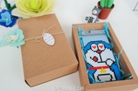 Wholesale DIY Doraemon Can be custo Phone Fashion Accessories New Hot Cute Delicate Beautiful Phone Shell Customized Colroful