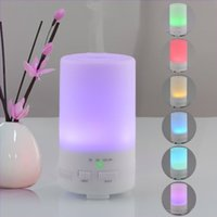 Cheap Ultrasonic Humidifier aroma oil diffuser Best USB Manual car aroma oil diffuser